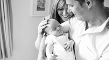 Harry & Marni | {Godalming Family Photographer}