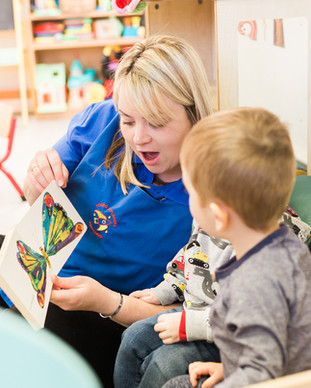 Young Explorers Preschool Nursery Cobham   A caring and nurturing nursery and pre-school for 2-4 year olds in the heart of Cobham