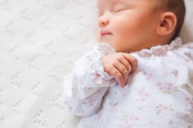 Newborn Photographer Sandbanks | Sandbanks Family Photographer