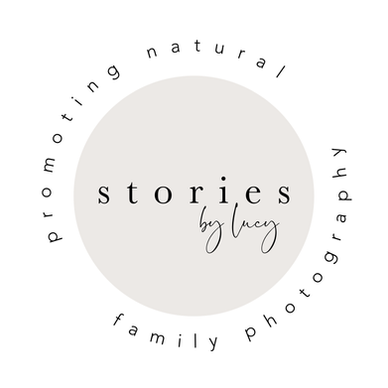 Stories by Lucy Photography | Promoting natural family photography