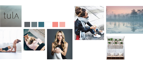 Brand Identity & Logo Design for Female Business Owners   Brand Design Dorset and UK Wide