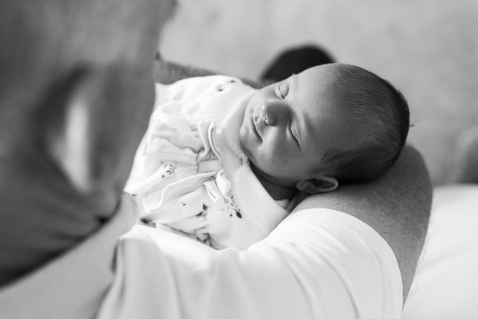 Newborn Photographer Wimborne Dorset