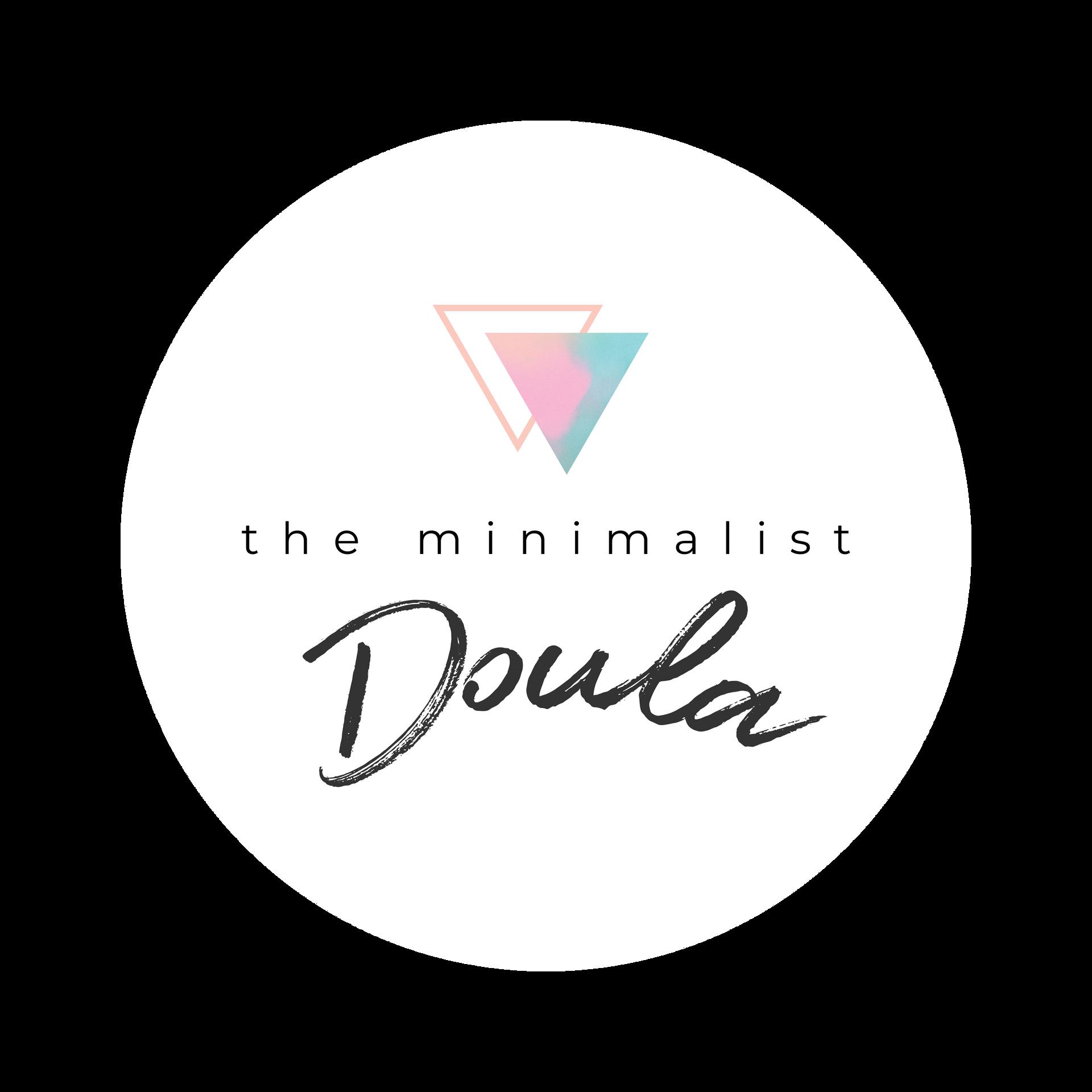 Doula Branding | Brand Identity Design by Fresh Leaf Creative