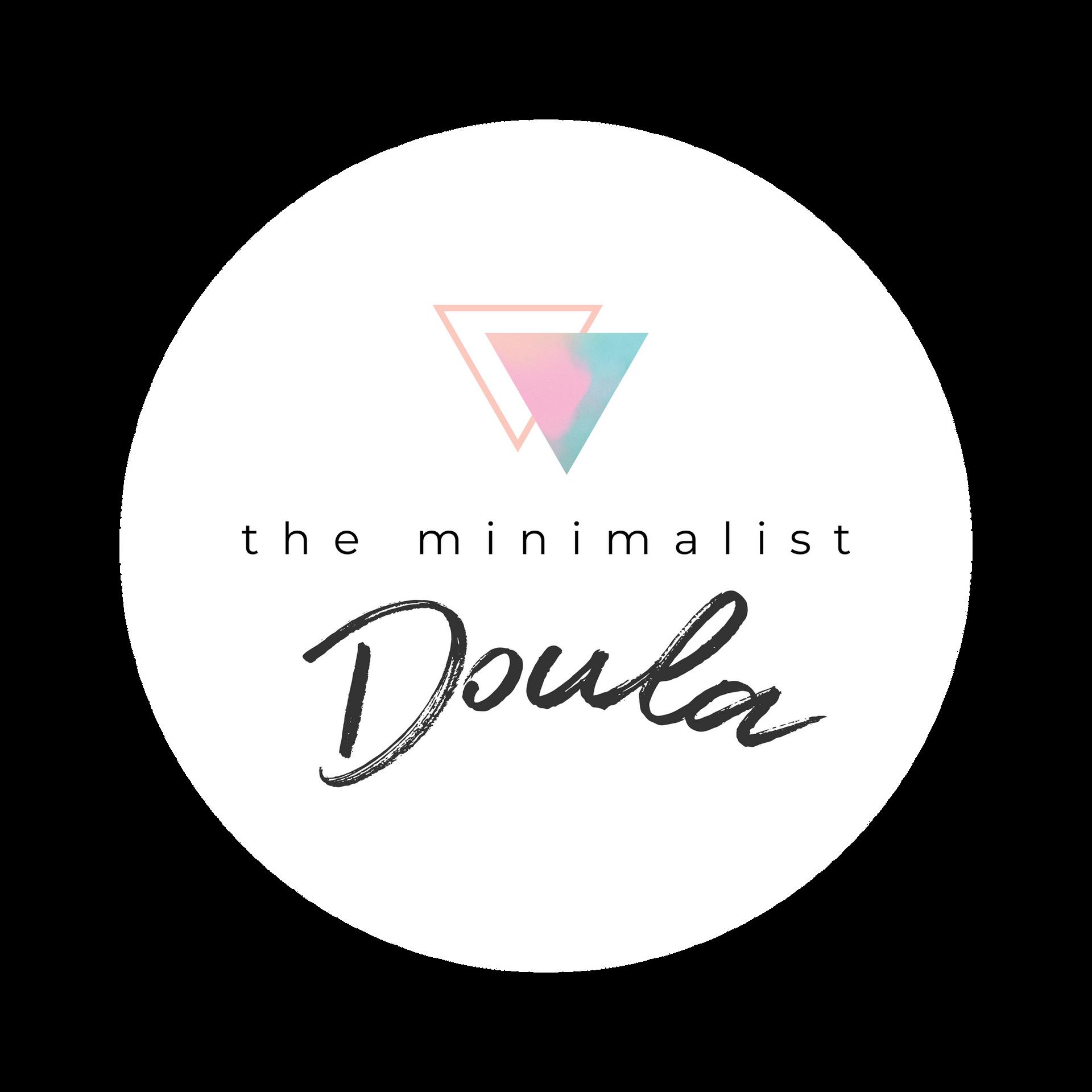 Doula Branding | Brand Identity Design by Fresh Leaf Creative | Dorset Brand Designer & Photographer