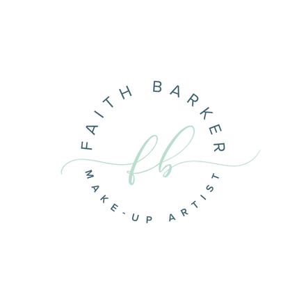 Make Up Artist Business Branding Kit | Feminine Brand Identity Design | Premade Logo & Branding Kits for Creatives and Wellbeing  Businesses
