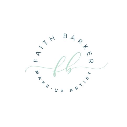 Make Up Artist Business Branding Kit   Feminine Brand Identity Design   Premade Logo & Branding Kits for Creatives and Wellbeing  Businesses