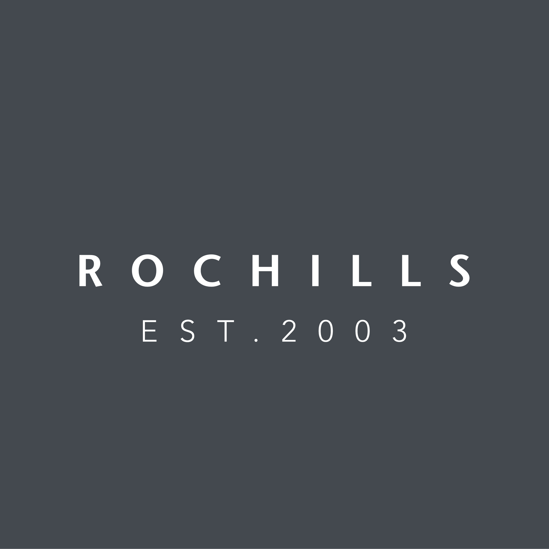 Rochills Estate Agency Branding | Brand Identity Design by Fresh Leaf Creative | Dorset Brand Designer & Photographer