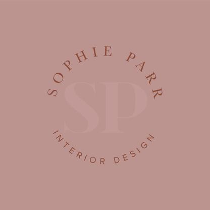 Branding & Logo   Feminine Brand Identity Design   Premade Logo & Branding Kits for Creatives and Wellbeing  Businesses