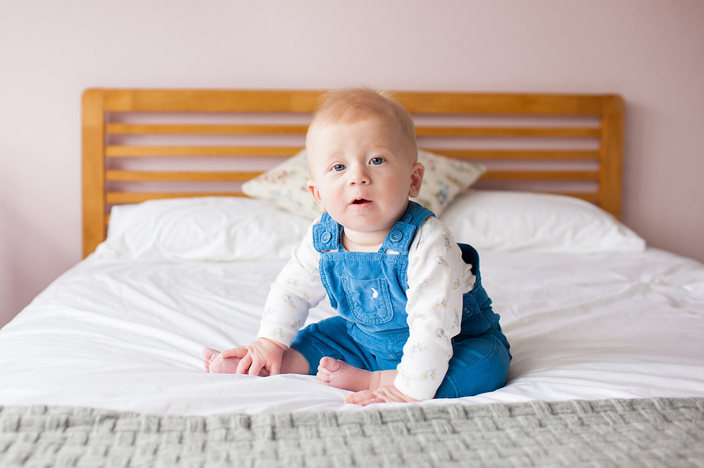 Cobham Newborn Photographer | Cobham Baby Photographer | Cobham Family Photographer