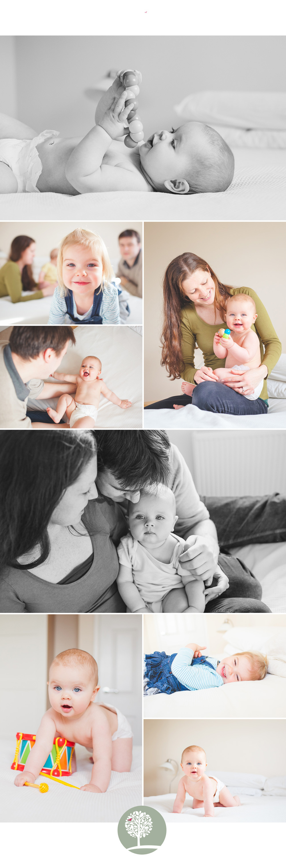 Surrey Baby Photography | Lifestyle Baby Photography Godalming
