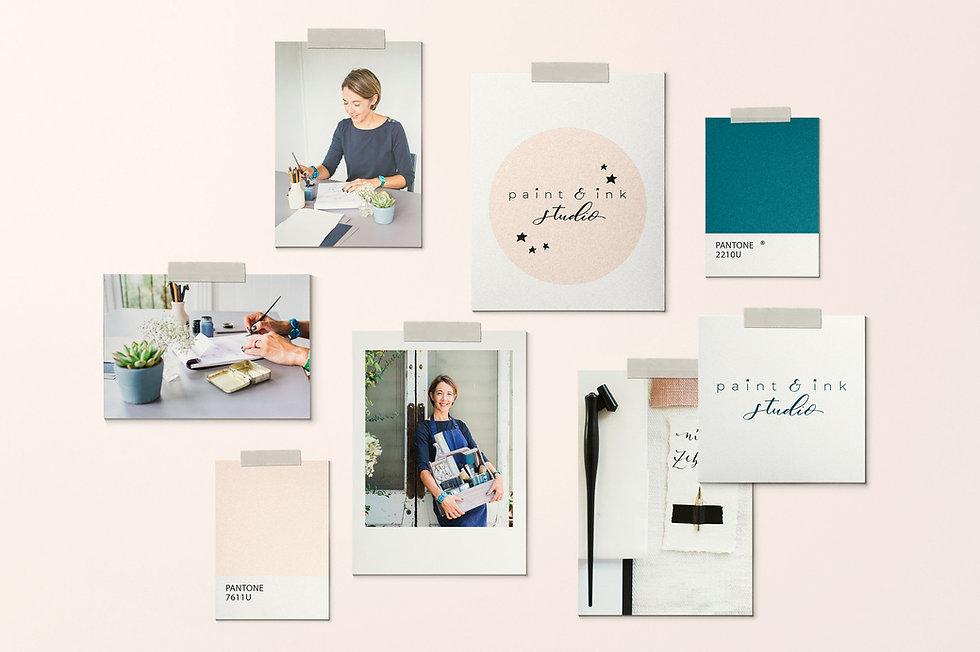 Fresh Leaf Creative | Dorset Personal Branding Photographer, Brand Identity Designer & Website Designer | Raising Female Led Businesses To Stand Out Online