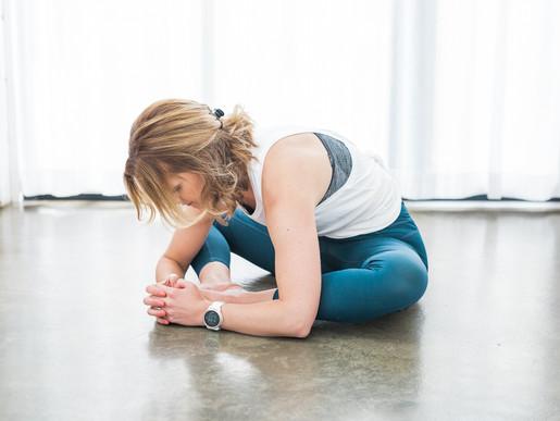 Dorset & Commerical Photographer | Brand Photography Studio Scoop Pilates