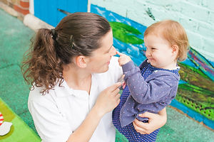 Children's Day Nursery offering babycare and childcare from 6 months school age