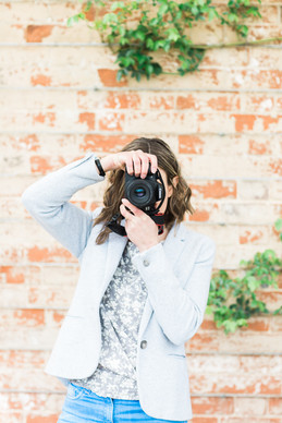 Personal Brand Photography | Blogger
