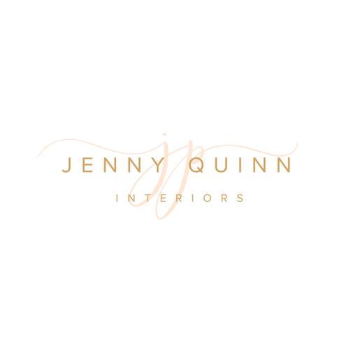 Interior Designer Branding   Feminine Brand Identity Design   Premade Logo & Branding Kits for Creatives and Wellbeing  Businesses