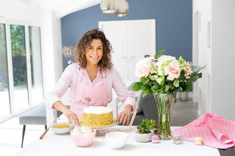 Bakery Personal Brand Photography Shoot   Sweet Savannah Cakes Surrey