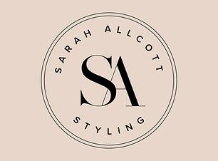Elegant Editorial Logo & Branding Kit for female business owners | Premade Branding Kits for Female Business Owners Customised for your Details & Palette | Fresh Leaf Creative