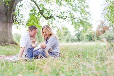 Wimbledon lifestyle newborn and baby photographer. Baby photography offered in-home or on location