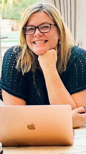 Deena Dawes | Well+Life+Tribe Team Member