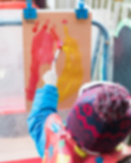 Young Explorers Preschool Nursery Cobham | A caring and nurturing nursery and pre-school for 2-4 year olds in the heart of Cobham
