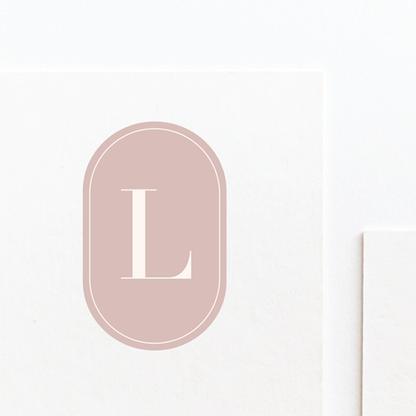 Elegant Cake Maker Logo & Brand Identity Design | Feminine Brand Identity Design | Premade Logo & Branding Kits for Female Businesses, Creatives and Wellbeing Solopreneurs