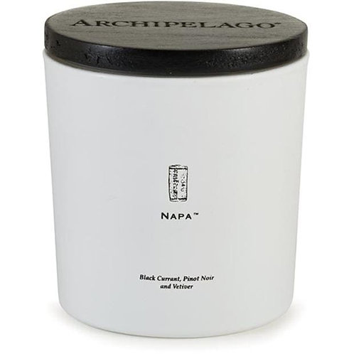 Napa Candle