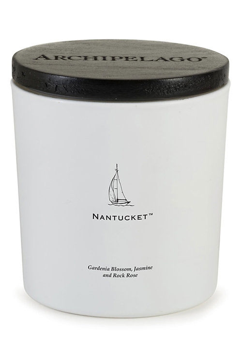 Nantucket Candle