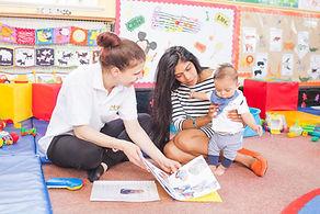 Hersham Childrens Nursery