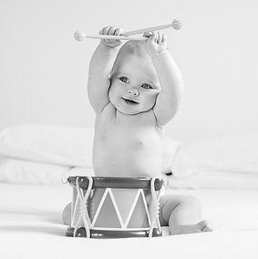 Baby Photography Dorset