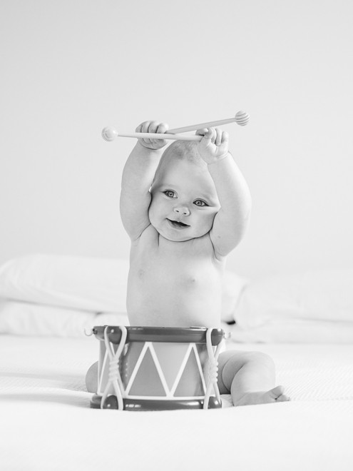 Baby Photography Westbourne & Bournemouth
