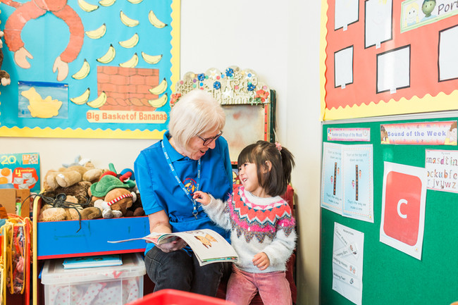 Young Explorers Pre-school & Nursery Cobham | Young Explorers Pre-school & Nursery Setting | Pre-school sessions for 2-4 year olds on a term time only basis