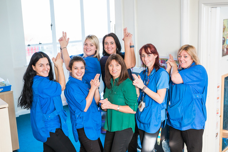 Young Explorers Cobham Pre-school & Nursery| Meet Sue and the dedicated pre-school team