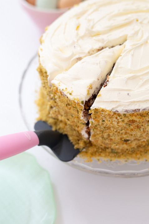 Bakery Personal Brand Photography Shoot | Sweet Savannah Cakes Surrey