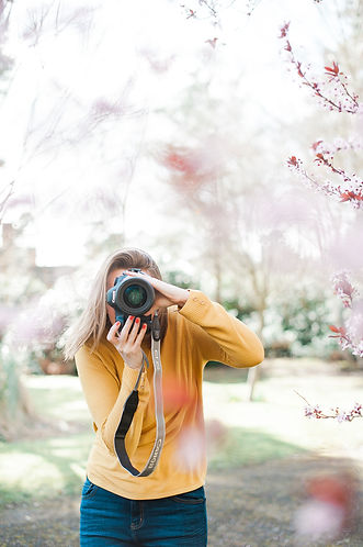 Dorset Personal Brand & Commercial Photographer | Fresh Leaf Creative