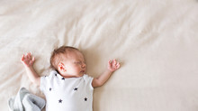Matteo | {Cobham Newborn Photographer}