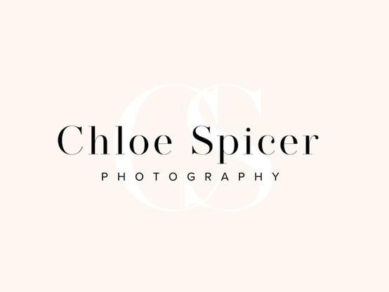 Elegant Photograper Logo & Brand Identity Design | Feminine Brand Identity Design | Premade Logo & Branding Kits for Female Businesses, Creatives and Wellbeing Solopreneurs