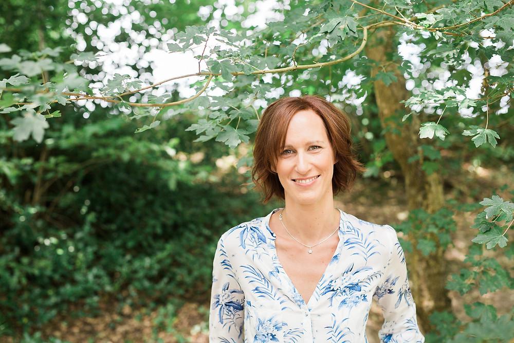 Personal Brand Photographer Surrey & SW London | Fresh Leaf Creative Brand Photography