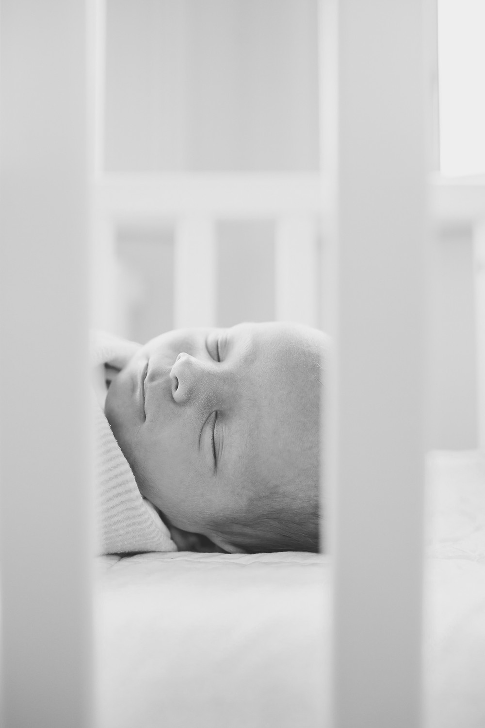 Surrey Newborn & Baby Photographer | Natural Godalming Newborn Photography