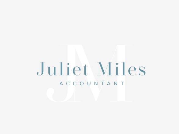 Elegant Accountant Logo & Brand Identity Design | Feminine Brand Identity Design | Premade Logo & Branding Kits for Female Businesses, Creatives and Wellbeing Solopreneurs