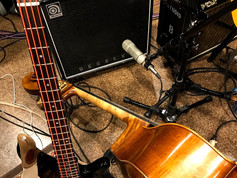 Studio Session 2018