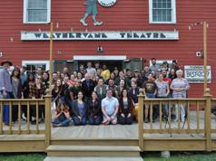 Weathervane Theatre Company 2019