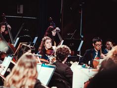 Berklee Motion Picture Orchestra 2017