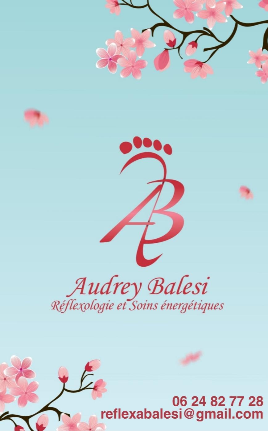Audrey Balesi Réflexologie