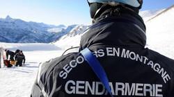 gendarme haute montagne