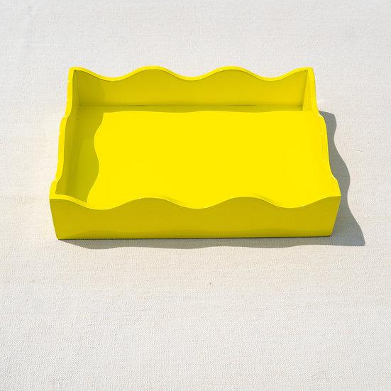 Wavey Tray - Large