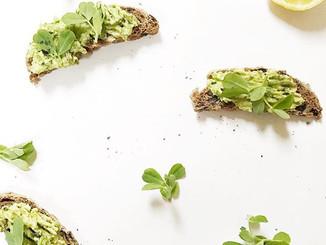 Easy Spelt & Olive Bread