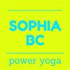 sophia butler cowdry power yoga