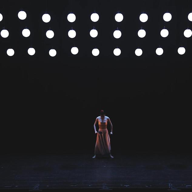 Kinetic Lights Dance