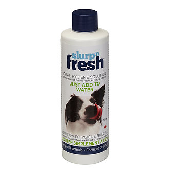 Envirofresh Slurp'n Fresh Original Formula 250mL