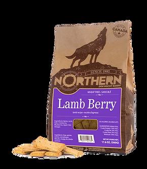 Lamb Berry 500g